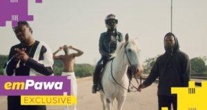 GuiltyBeatz – Iyabo ft Falz & Joey B [ViDeo]