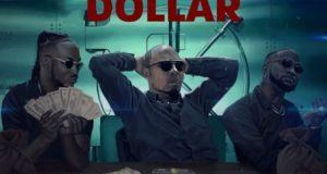 B-Red – Dollar ft Davido & Peruzzi