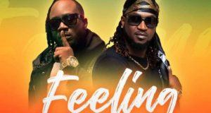 Bebe Cool & Rudeboy – Feeling [AuDio]