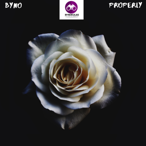 Byno – Properly [AuDio]