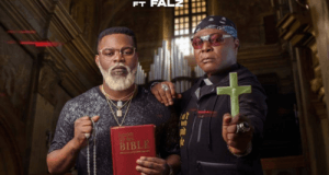 Charly Boy – God Of Men (Fake Pastors) ft Falz [AuDio]