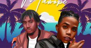 DJ 4kerty & Lyta – Mawobe [AuDio]
