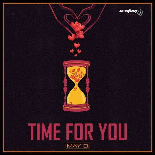 May D – Time For You [AuDio]