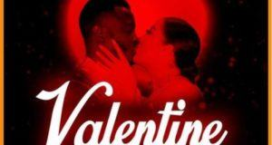 Mc Galaxy – Valentine [AuDio]