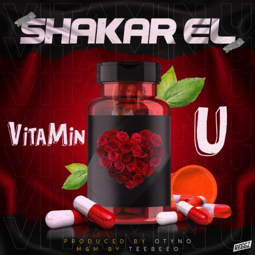 Shakar EL – VitaMin U [AuDio]