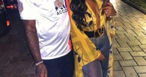 Stefflondon and Burna Boy