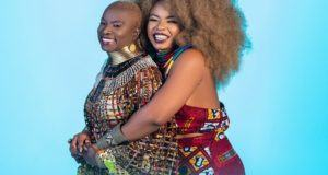 Yemi Alade & Angelique Kidjo – Shekere [ViDeo]
