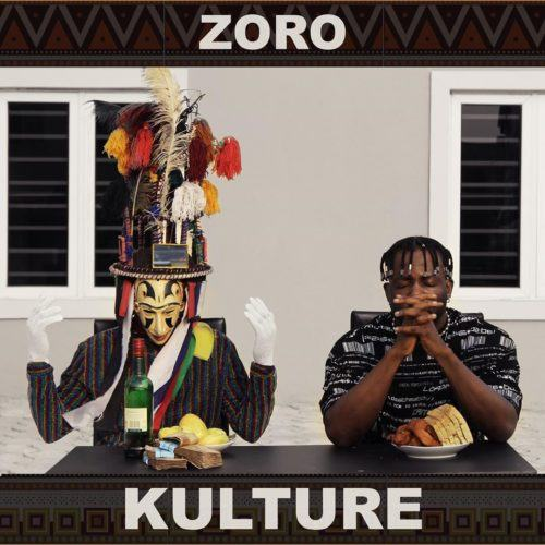 Zoro – Kulture [AuDio]