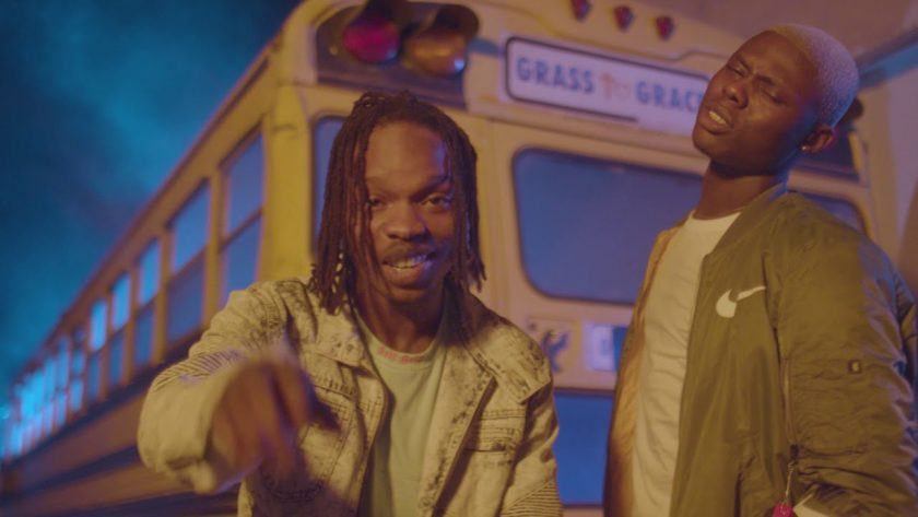 MohBad – Koma Jensun ft Naira Marley [ViDeo]