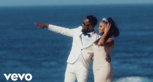 Patoranking – I'm In Love [ViDeo]
