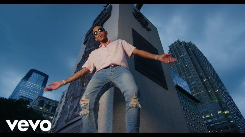 Tekno & Masterkraft – Beh Beh [ViDeo]