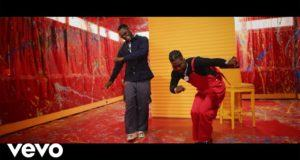 Skiibii – Somebody ft Kizz Daniel [ViDeo]
