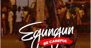 Dj Slam - Egungun Becareful [MixTape]