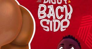 MC Galaxy – Biggy Back Side
