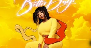 NIKITA – BETTER DAYS
