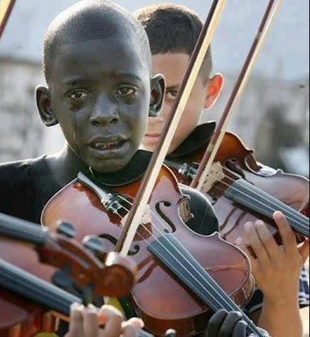 Playing Violin Reduce Your Stress