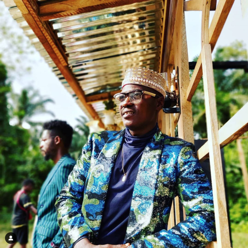 Sound Sultan – Area ft Johnny Drille