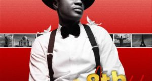 Sound Sultan – Ginger ft Peruzzi