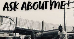 Wale Turner – Ask About Me! [AuDio]