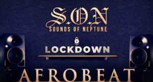DJ Neptune – Sounds Of Neptune (Afrobeat Lockdown Mix)