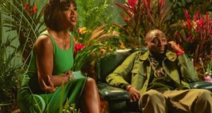 Davido – D & G ft Summer Walker [ViDeo]
