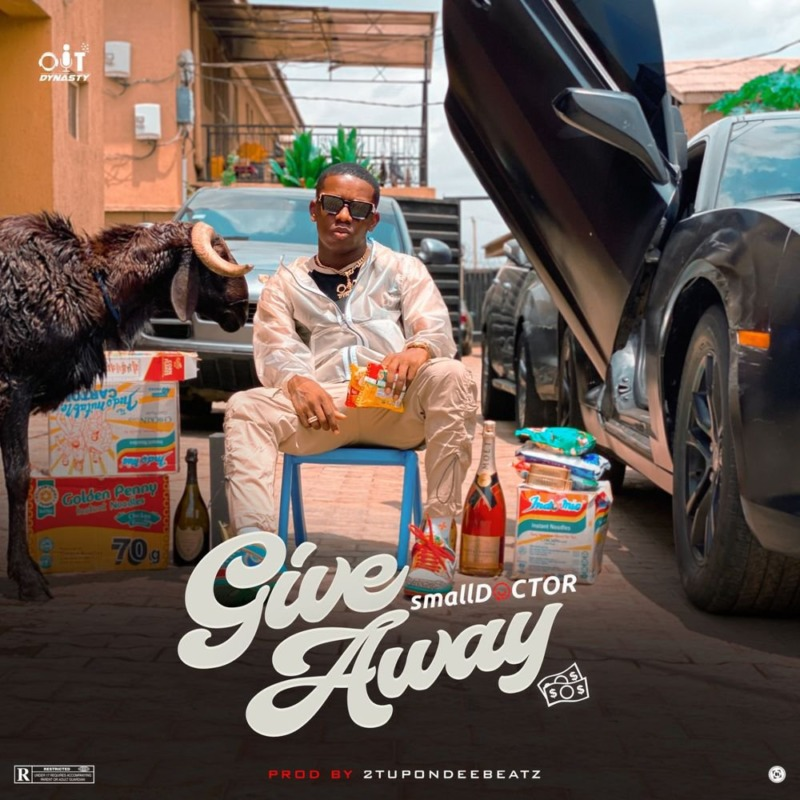 Small Doctor – Give Away
