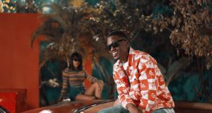 Vector – Comfort ft Davido [ViDeo]