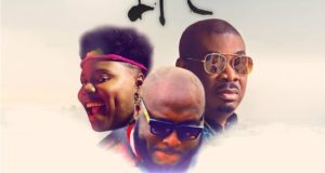 DJ Big N – Ife (Love) ft Teni & Don Jazzy
