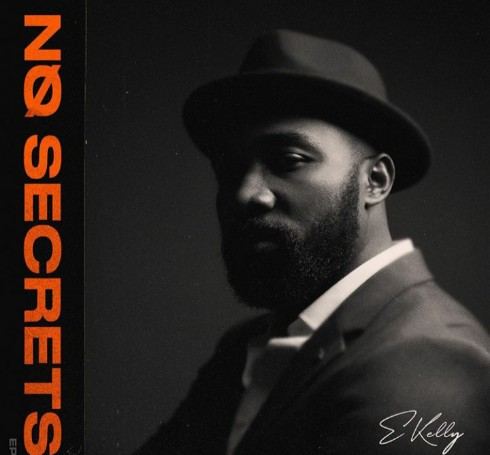 E Kelly - No Secrets EP