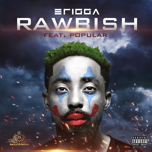 Erigga – Rawbish ft Popular