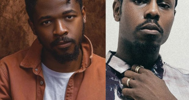 Johnny Drille & LadiPoe – Hold On