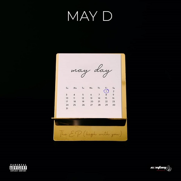 May D – Somebody ft 9ice