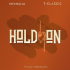T Classic & MixNaija – Hold On