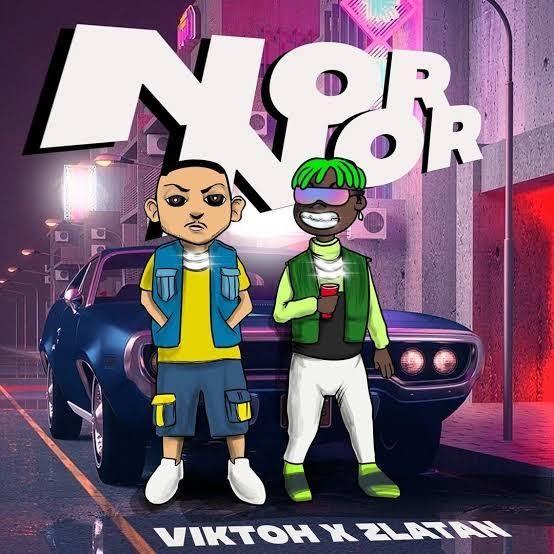 Viktoh & Zlatan – Nor Nor