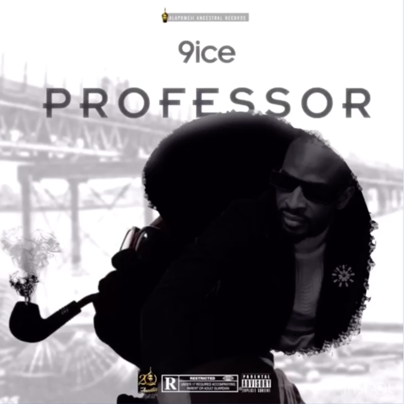9ice – Professor