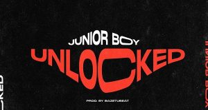 Junior Boy – Unlocked