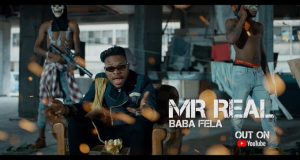 Mr Real – Baba Fela [ViDeo]