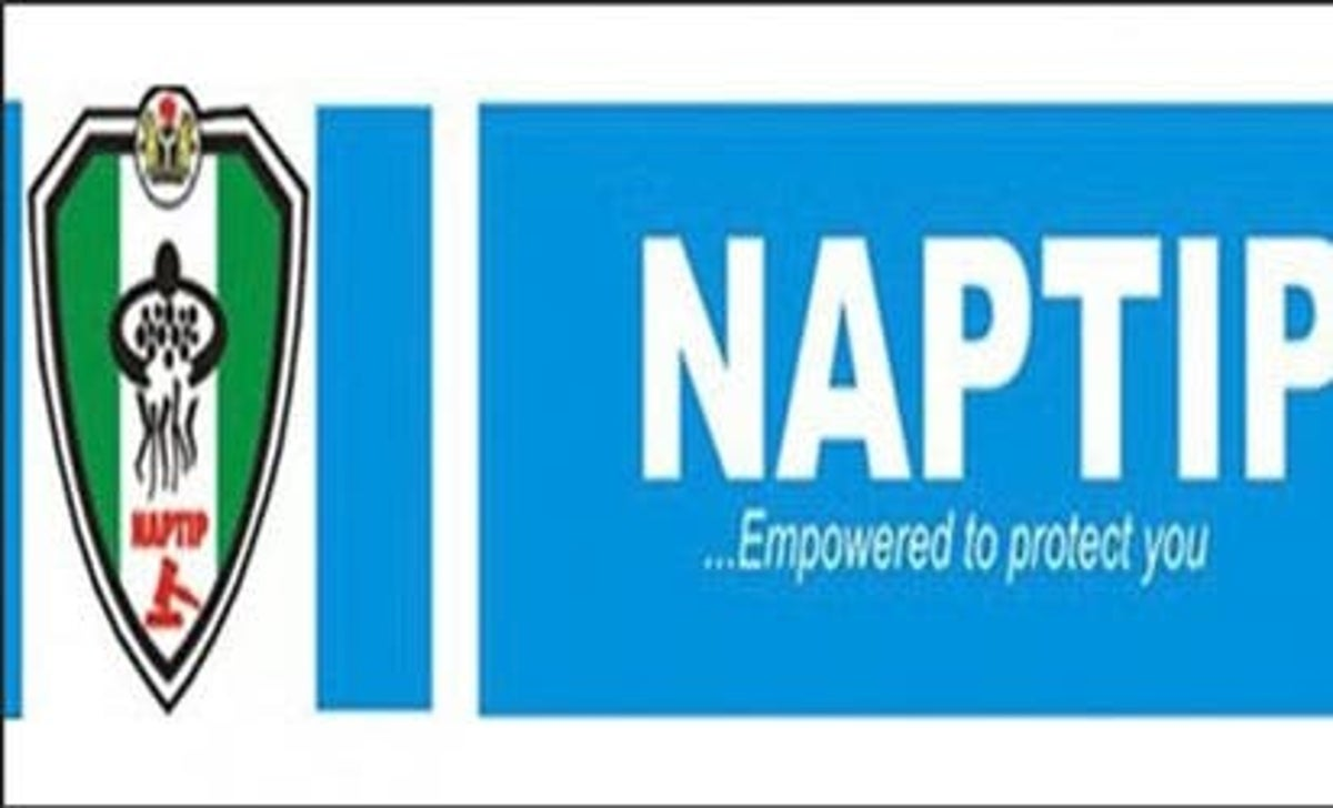 National Agency for the Prohibition of Trafficking in Persons NAPTIP