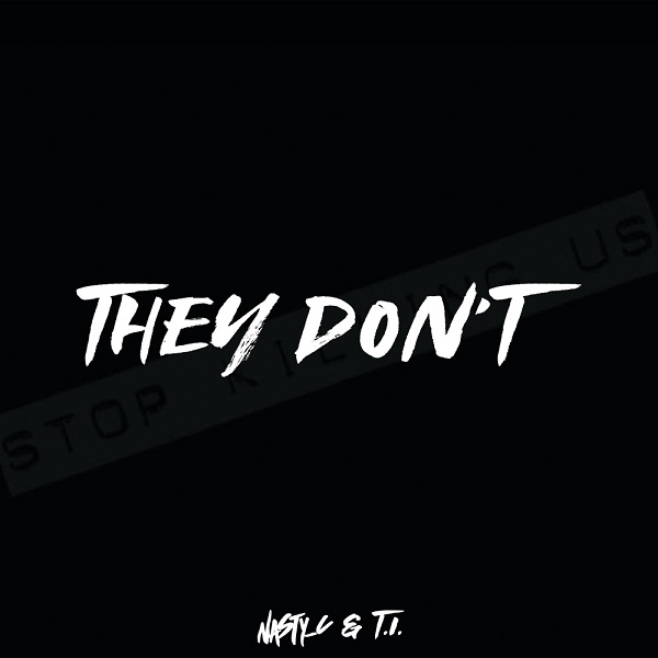 Nasty C – They Don't ft TI