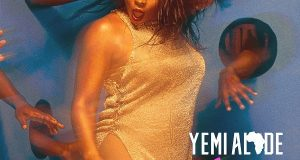 Yemi Alade – Boyz [ViDeo]