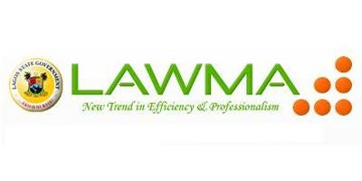 The Lagos State Waste Management Authority, LAWMA