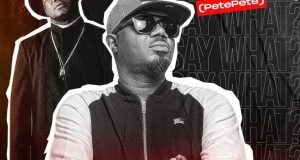 DJ Jimmy Jatt & CDQ – Say What? (PetePeté)