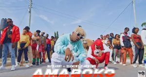 Rayvanny & Diamond Platnumz – Amaboko [ViDeo]