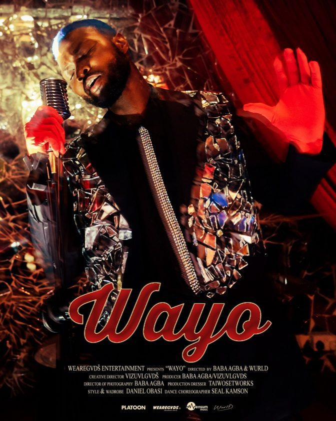 WurlD – Wayo (Kpe Le Wu) [ViDeo]