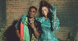 Beyoncé, Shatta Wale & Major Lazer – ALREADY [ViDeo]
