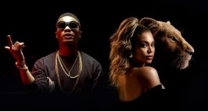 Beyonce - Brown Skin Girl ft Wizkid [ViDeo]