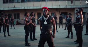 Burna Boy – Monsters You Made [ViDeo]