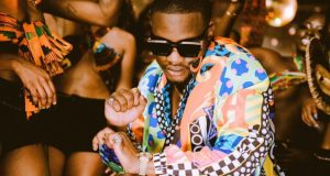 DJ Tunez & Wizkid – Cool Me Down [ViDeo]