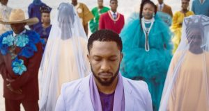 Darey – Jah Guide Me [ViDeo]