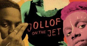 Dj Cuppy ft Rema & Rayvanny - Jollof On The Jet [ViDeo]